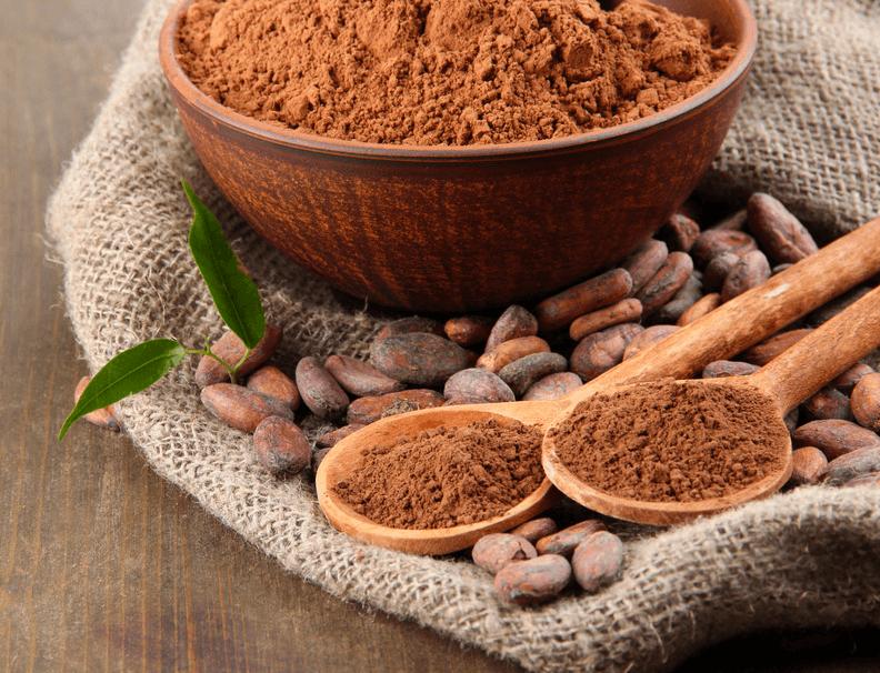 Cacao Benefits